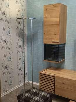 modern Living room by Schoo GmbH