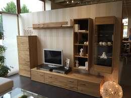 classic Living room by Schoo GmbH