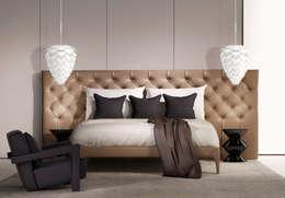Royal Lagos Company의  침실