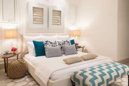 wie kann ich mein schlafzimmer nach feng shui einrichten. Black Bedroom Furniture Sets. Home Design Ideas