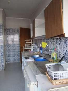 Küche 1 U2013 Vorher