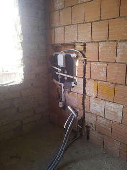 Impianto elettrico in casa costi e normative - Impianto elettrico di casa ...