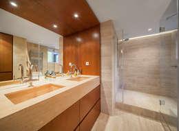 浴室 by Luzestudio Fotografía