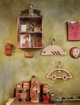 BroumBroum: Banana Yolk의  아이 방