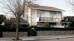 minimalistische Huizen door MUTANT architecture & design