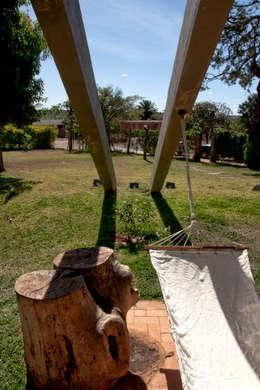 Projekty,  Taras zaprojektowane przez Quinta