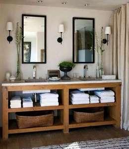 Proyectos de interiorismo varios : Baños de estilo moderno por estudio 60/75