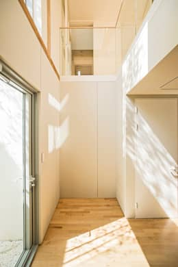 Corridor & hallway by min workshop