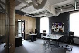 Korneev Design Workshop의  회사