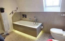 Badkamer Lichte Tegels : Hoe kies je de juiste tegels voor jouw badkamer