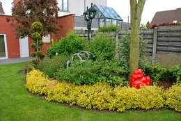moderne Tuin door RVB PAYSAGE