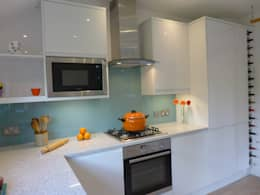modern Kitchen by Style Within