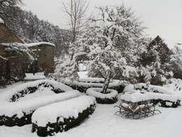 country Garden by Alte Posthalterei