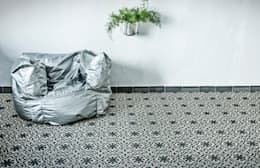 Projekty,  Ściany i podłogi zaprojektowane przez MOSAIC DEL SUR