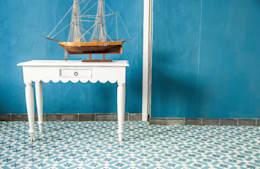 Walls & flooring by MOSAIC DEL SUR