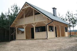 Habitações  por CasediLegnoSr