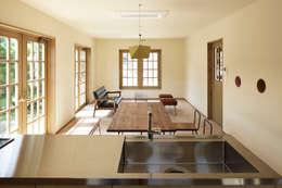ห้องครัว by 株式会社CAPD