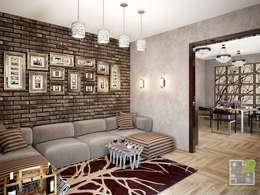 Ruang Keluarga by Елена Марченко