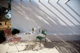 房子 by atelier Rua - Arquitectos
