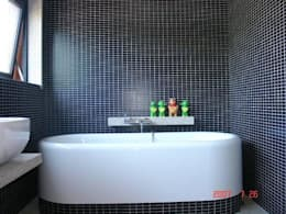 Ванные комнаты в . Автор – Dynamic444