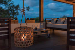 Terrace by Change Gravity Home&Style