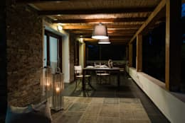 Terrasse von Change Gravity Home&Style