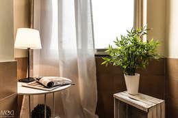 بيت زجاجي تنفيذ Michela Galletti Architetto e Home Stager