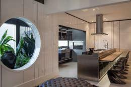 Cocina de estilo  por Studio²