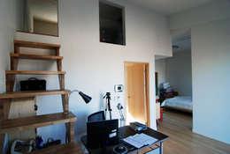 Piat Lux : SDL 신정엽디자인연구소 의  거실