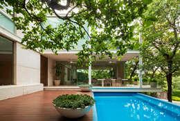 Terrace by Landa Suberville