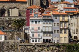 Projekty,  Hotele zaprojektowane przez Floret Arquitectura
