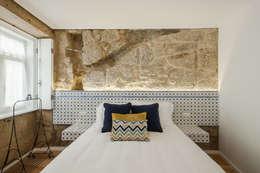 飯店 by Floret Arquitectura