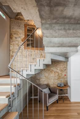 Hotels by Floret Arquitectura