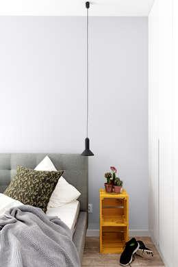 modern Bedroom by Decoroom