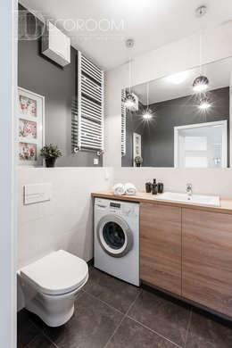 13 id es pour votre espace laverie faciles copier pour une maison de r ve. Black Bedroom Furniture Sets. Home Design Ideas