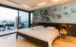 modern Bedroom by XLC