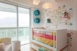 Детские комнаты в . Автор – Fina Stampa