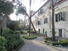 Maisons de style de style Classique par Ing. Vitale Grisostomi Travaglini