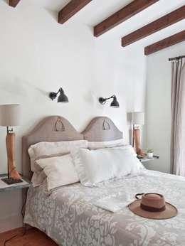 Habitaciones de estilo rural por SA&V - SAARANHA&VASCONCELOS