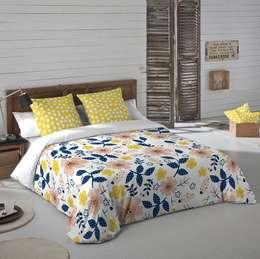 Charuca의  침실