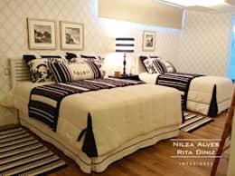 Nilza Alves e Rita Diniz의  침실