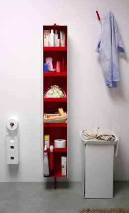 Baños de estilo  por Lineabeta