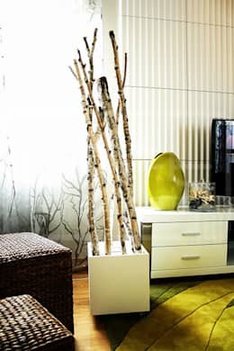 Muren & vloeren door Loft Design System