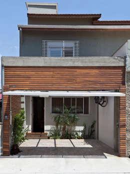 SET Arquitetura e Construções:  tarz