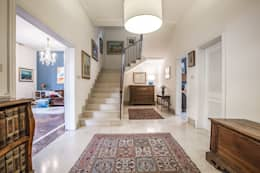 الممر والمدخل تنفيذ Bologna Home Staging