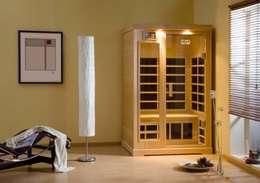 infrarotkabinen bei bad hersfeld. Black Bedroom Furniture Sets. Home Design Ideas