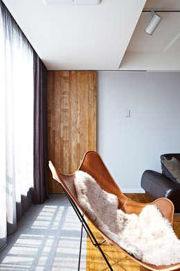 moderne Kinderkamer door housetherapy