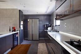 moderne Keuken door housetherapy