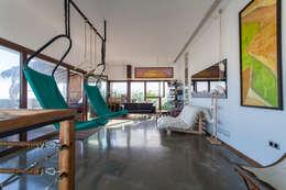 Oficinas de estilo  por Pablo Cousinou