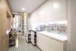 Dapur by DonateCaballero Arquitectos